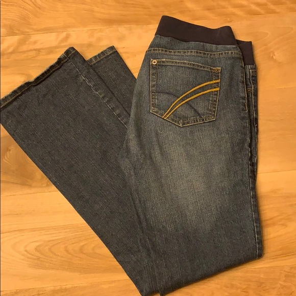 Oh Baby by Motherhood Pants - 2/$15 Oh baby by motherhood maternity jeans